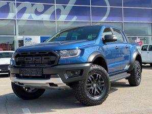 Ford Ranger Raptor [2021]