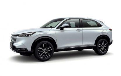 Honda HR-V: Predstavljena nova generacija [Galerija i Video]
