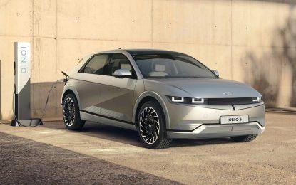 Hyundai Ioniq 5 – redefinicija električne mobilnosti [Galerija i Video]