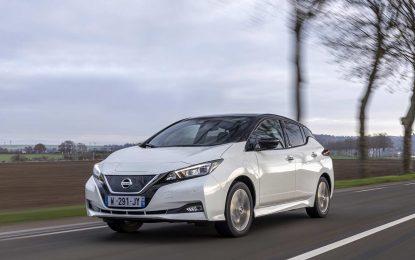 Nissan Leaf10 – specijalna verzija za 10. rođendan [Galerija]