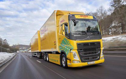 Volvo Trucks i DHL Freight u najvećem ispitivanju prelaska na transport bez fosilnih goriva