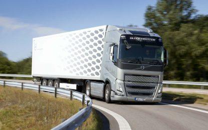 Volvo FH – 1.000 novih kamiona s tehnologijom I-Save za Italiju