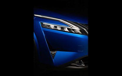 Nissan Qashqai – predstavljanje treće generacije [Video]