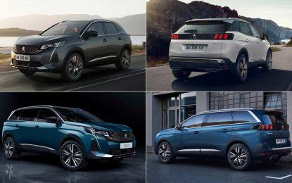 Današnjom video konferencijom za novinare u BiH i zvanično započela prodaja obnovljenih Peugeotovih crossovera 3008 i 5008 [Galerija]