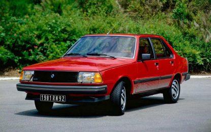 Renault 18 Turbo: Test iz 1981. godine [Video]