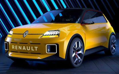 Renault 5 umjesto Twinga