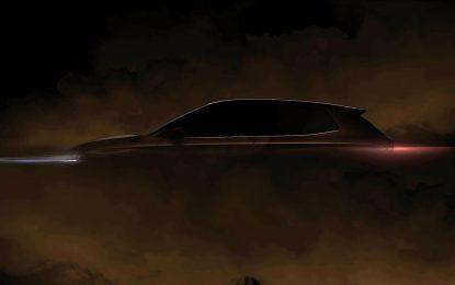 Nova Škoda Fabia – Prve naznake izgleda četvrte generacije
