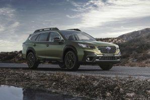 Subaru Outback: Svijet će najzad upoznati šestu generaciju [Galerija i Video]