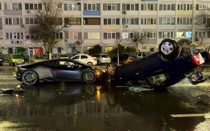 Dacia Logan vs. Lamborghini Huracan: Sudar Davida i Golijata