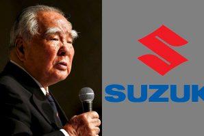 Nakon više od 40 godina, koliko je vodio istoimenu kompaniju, 91-godišnji Osamu Suzuki odlazi u penziju