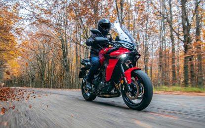 Evropsko motociklističko tržište 2020: Pandemija povećala prodaju