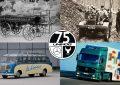 2021. godina – godina jubileja u kompaniji Daimler Trucks & Buses