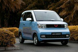 Hong Guang Mini EV: Košta 7.300 KM, prodaje se sjajno [Galerija]