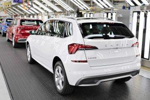 Škoda proizvela 2 miliona SUV-ova