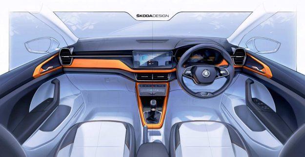 skoda-kushaq-crossover-india-skice-unutrasnjosti-2021-proauto-01