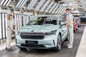 Škoda: U Mladá Boleslavi proizvedeno 15 miliona vozila