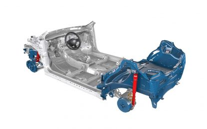 """Toyota razvija novi model u evropskom """"A"""" segmentu"""