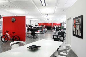 Alfa Romeo ima novo sjedište u Torinu [Galerija i Video]