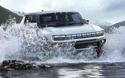 GMC Hummer EV – stiže tek 2024. godine [Galerija i Video]