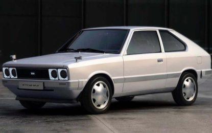 Hyundai Pony EV Concept: U čast prvog modela kompanije [Galerija]
