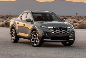 Hyundai Santa Cruz – novi segment Sport Adventure Vehicle [Galerija i Video]
