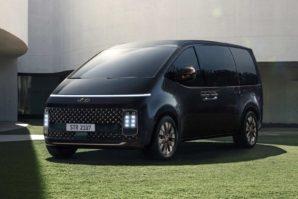 Hyundai Staria – objavljene tehničke specifikacije [Galerija i Video]