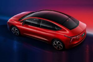 "Jiangling Yi: Renault u Evropu dovodi ""kinesku Daciju"""
