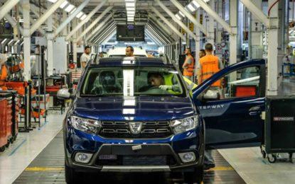 Gdje se proizvodi najviše automobila?