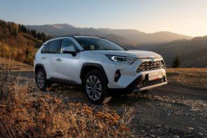 Ukrajina: Dok oružje zvecka, raste prodaja automobila