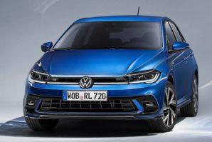 Volkswagen predstavio redizajnirani Polo šeste generacije [Galerija i Video]