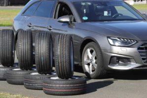 Zimska oprema od danas nije obavezna: Šta treba znati o ljetnim gumama