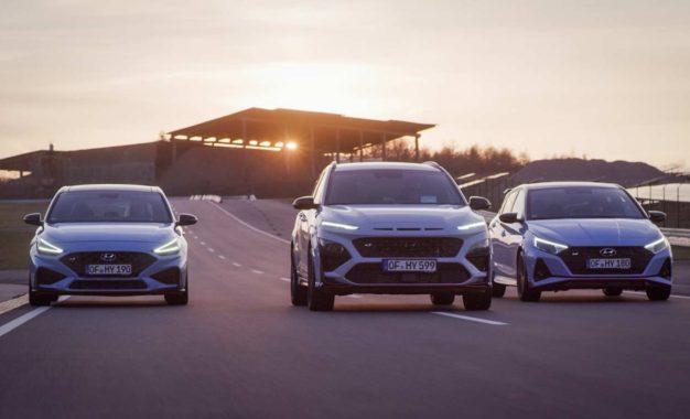 Hyundai N brend u Evropi [Video]