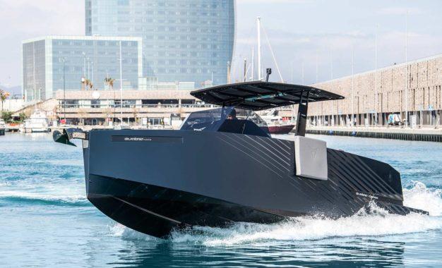Cupra i De Antonio Yachts predstavljaju prvi plod saradnje – jahta De Antonio Yachts D28 Formentor [Galerija i Video]