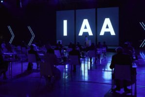 IAA Mobility 2021 – Dobrodošli na sajam!