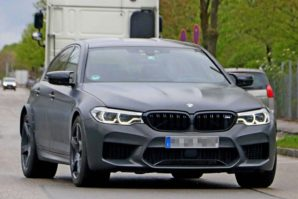 BMW M5 Competition – kuda dalje?