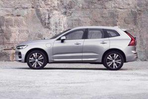 Volvo Cars u aprilu povećao prodaju za 97,5%
