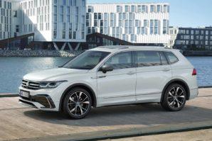 Volkswagen Tiguan Allspace – poboljšanja za nastavak uspjeha [Galerija]