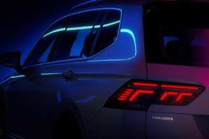 Volkswagen Tiguan Allspace – premijera 12. maja