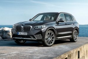 BMW X3 i X4 – osvježenje i malo više od toga [Galerija i Video]