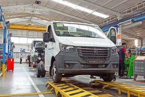 GAZelle NN: Početak proizvodnje u Turskoj