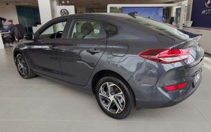 I treća karoserijska verzija Hyundaija i30 na bh. tržištu [Galerija]