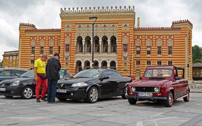 Održan Renault Party u Sarajevu [Galerija]