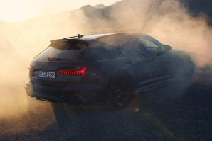 Abt Sportsline Johann Abt Signature Edition – na osnovu Audija RS6 Avant [Galerija]