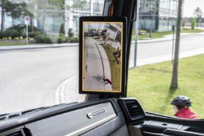MAN najavio kamionsku revoluciju: Zbogom vanjskim retrovizorima [Galerija]