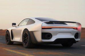 MPG Marsien: Porsche 911 Turbo S na steroidima [Galerija i Video]