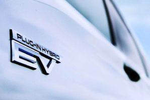 Mitsubishi Outlander plug-in hibrid sa više snage i većom baterijom