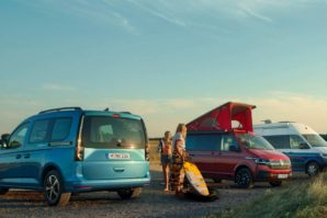 Volkswagen Privredna vozila značajno povećala prodaju u prvoj polovini ove godine