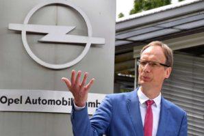 Michael Lohscheller u VinFastu: Senzacionalni transfer Opelovog spasioca