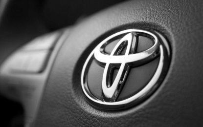 Toyota u julu povećala proizvodnju za skoro 12%, a prodaju za skoro 15%