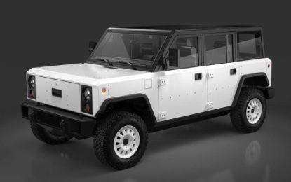 Bollinger Motors: Više pojedinosti o novom proizvođaču vozila [Galerija]